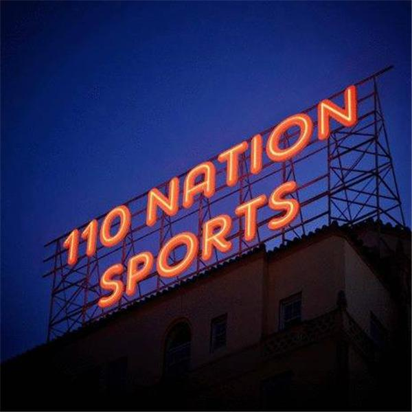 The 110 Nation Sports SHow