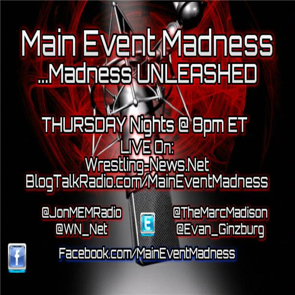 MainEventMadness