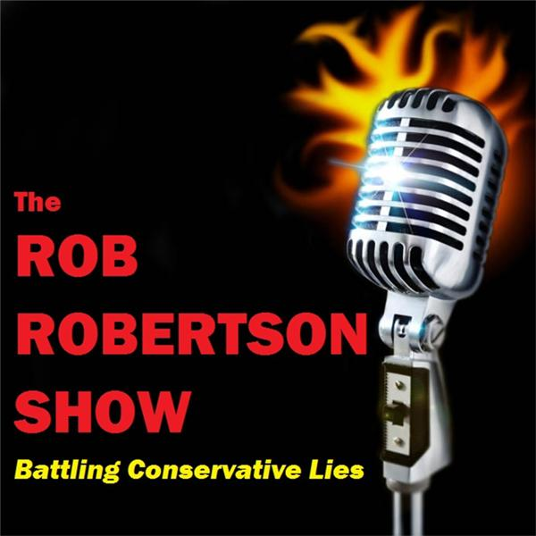 The Rob Robertson Show