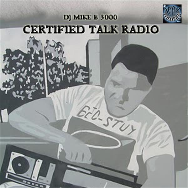 Certified Talk Radio
