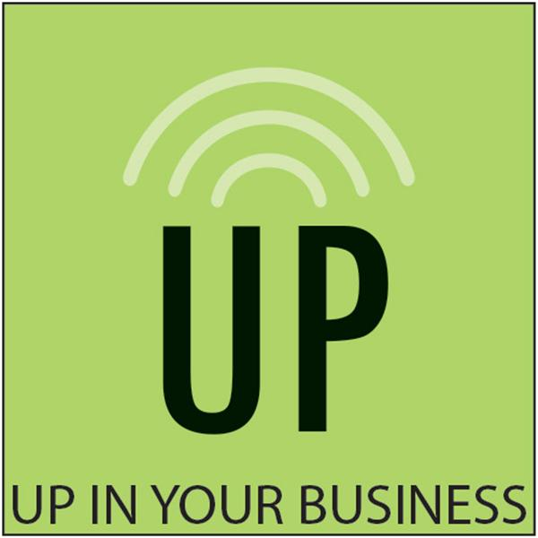 Up In Your Business w- Kerry McCoy