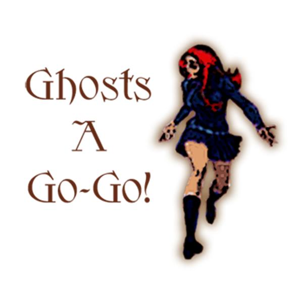 Ghosts A Go-Go!