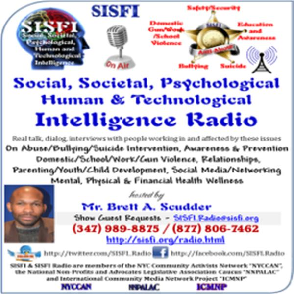 SISFI Human Wellness Radio