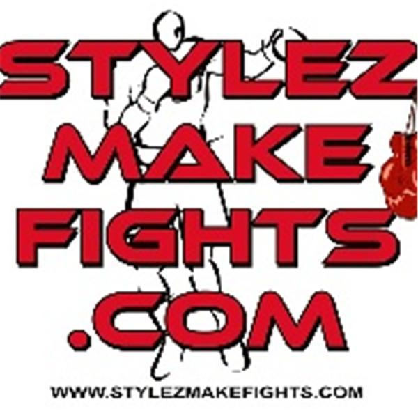 Stylez Make Fights Boxing Show