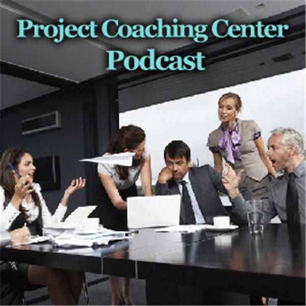 Project Coaching Center Podcast