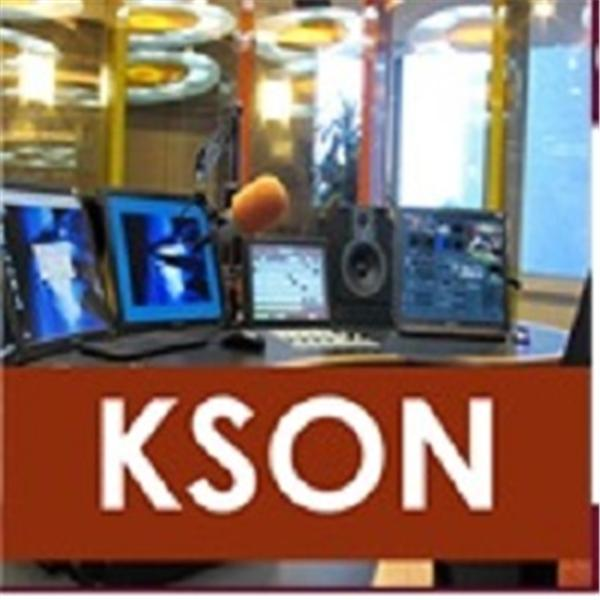 KSON Studio One Radio Network