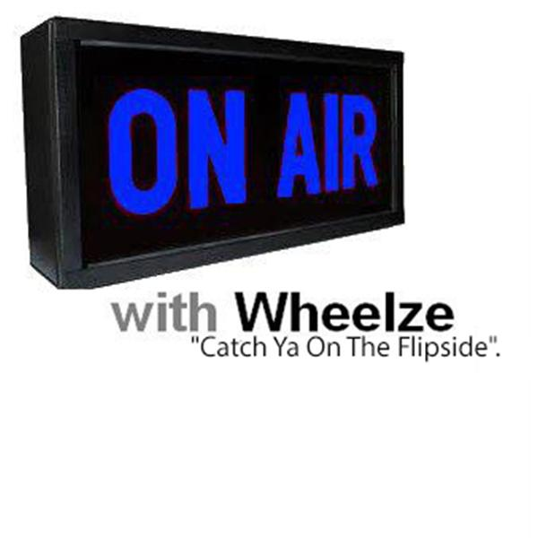 On Air with Wheelze