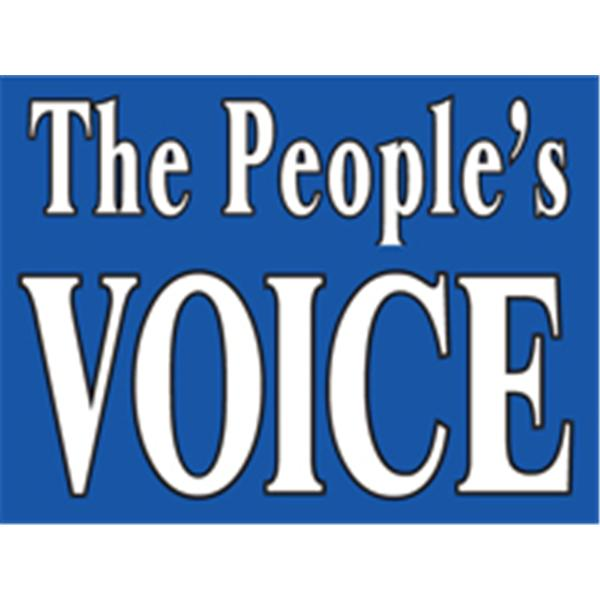 The peoples voice talk of the town online radio by the peoples the peoples voice sciox Choice Image