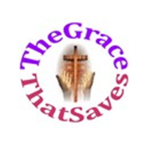 The Grace That Saves