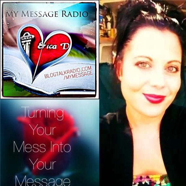 My Message Online Radio