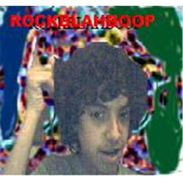 Rockblahboop Radio