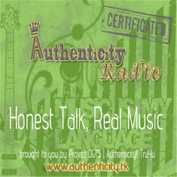 AuthenticityRadio