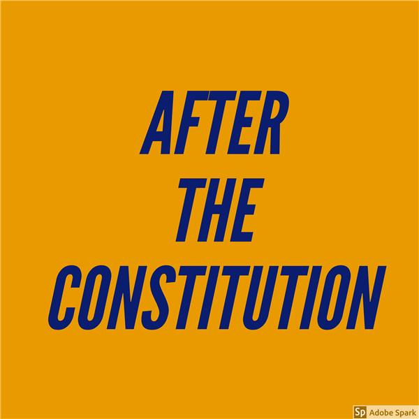 After The Constitution