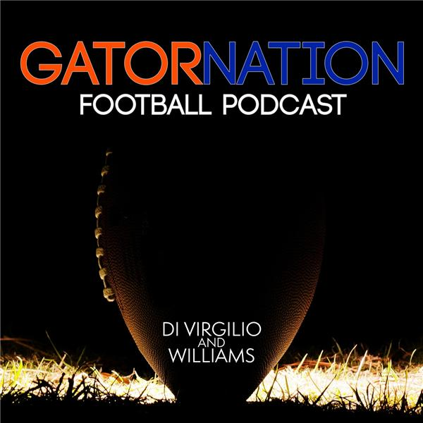The Gator Nation Football Podcast