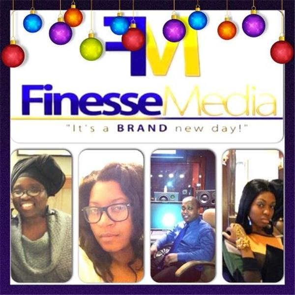 FinesseMedia With Teshasoul