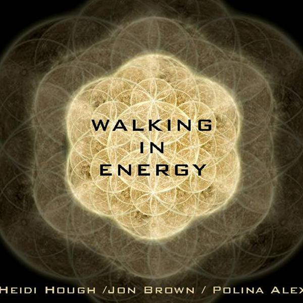 Walking in Energy