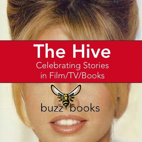 The Hive with Buzz Books