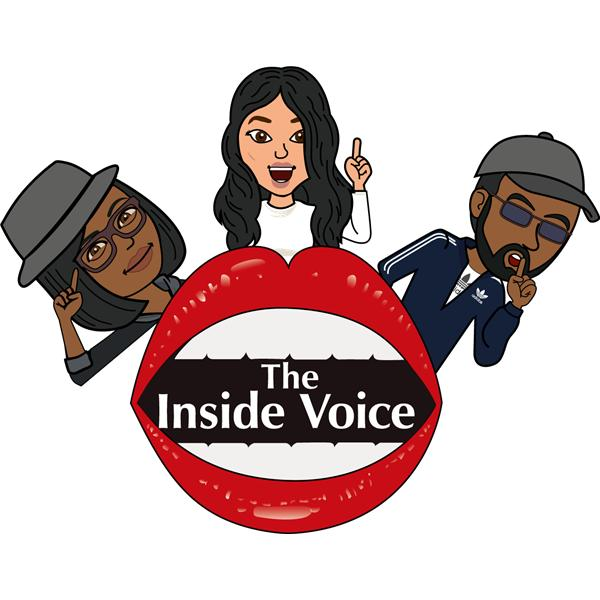 The Inside Voice