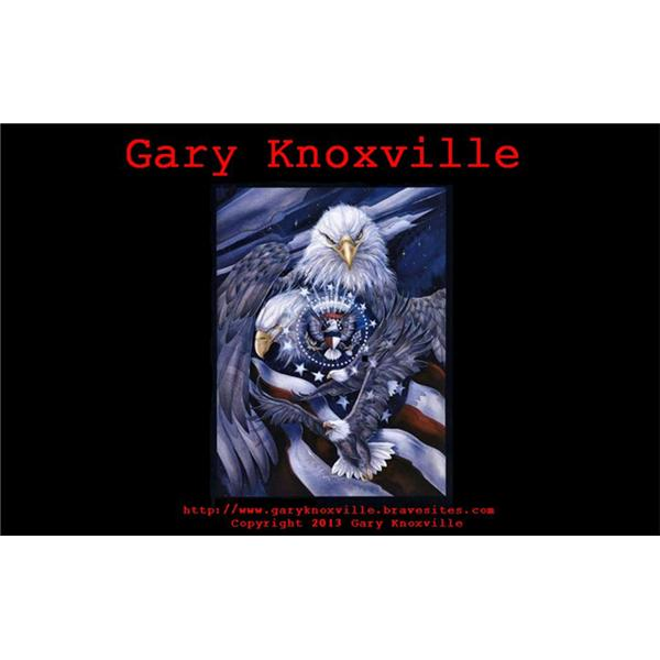 The Gary Knoxville