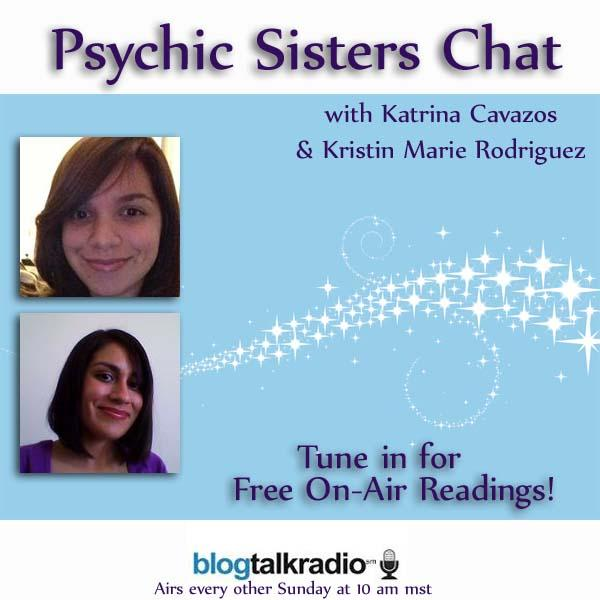 Psychic Sisters Chat