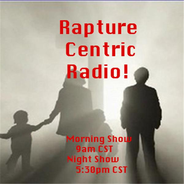 Rapture Centric in the Morning
