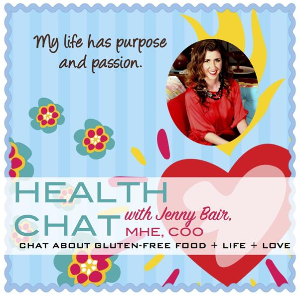 HealthChat-about Food Life Love