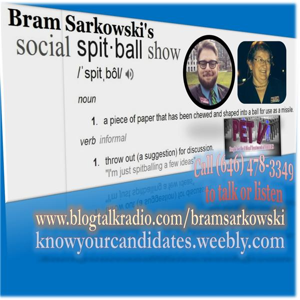 The Social Spitball Show