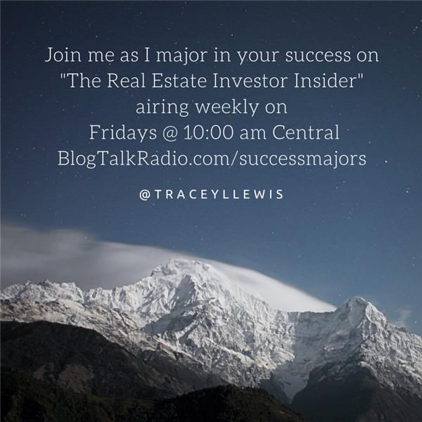 Real Estate Investor Insider