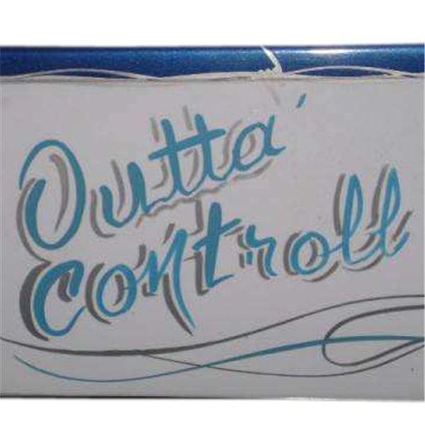 The Outta Controll Show
