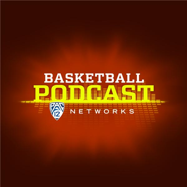 Pac12 Networks Basketball Podcast