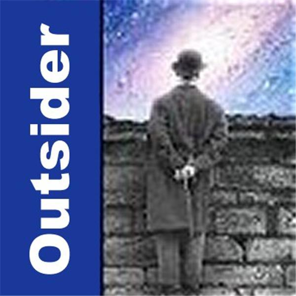 Outsider Messages From Beyond
