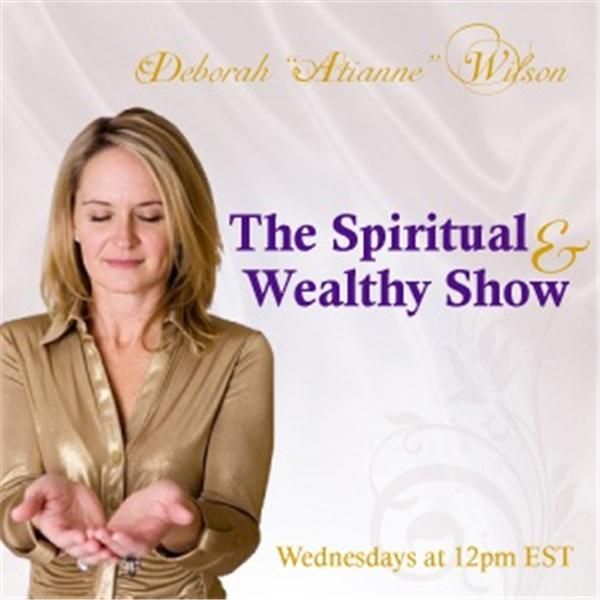 The Spiritual AND Wealthy Show