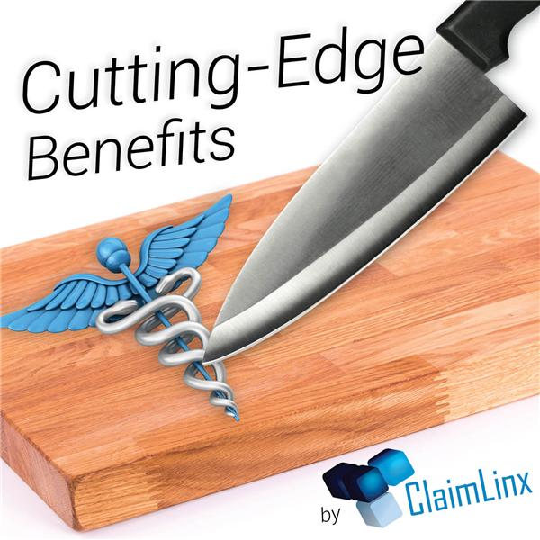 CuttingEdge Benefits by ClaimLinx