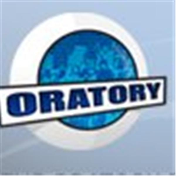 Oratory Podcast