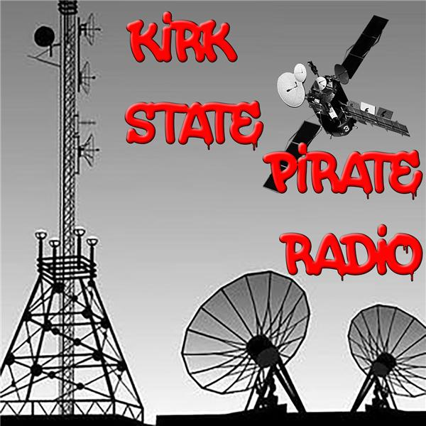 Kirk State Pirate Radio