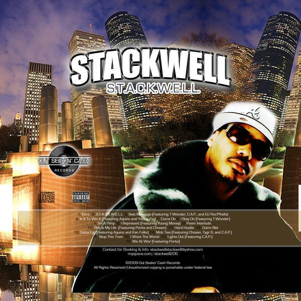 Stackwell