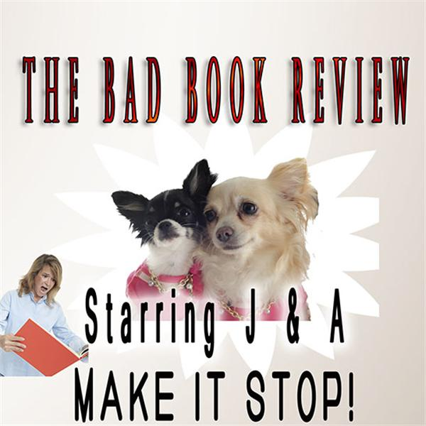 The Bad Book Review