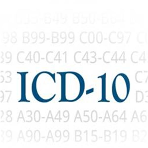 Its all about ICD10
