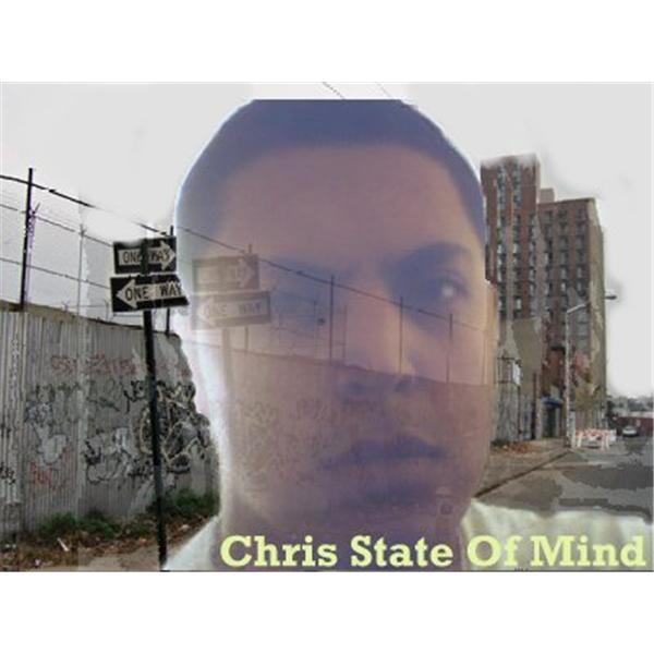 Chris state of mind