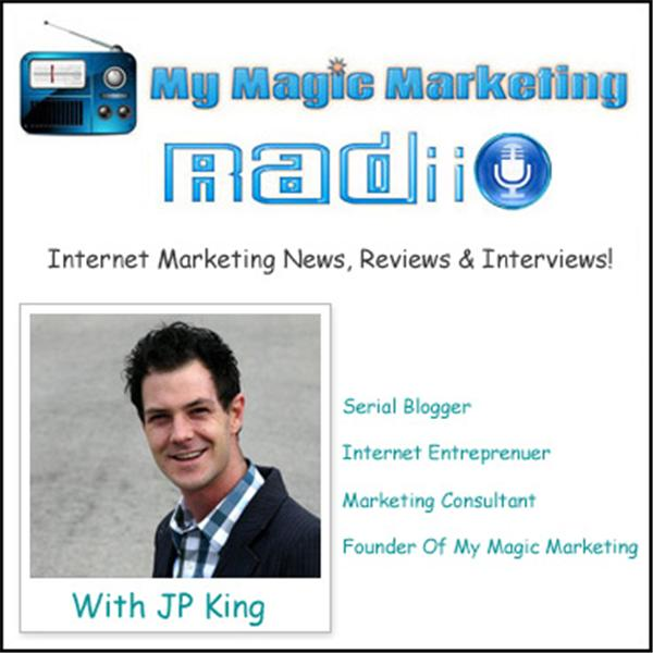 My Magic Marketing Radio