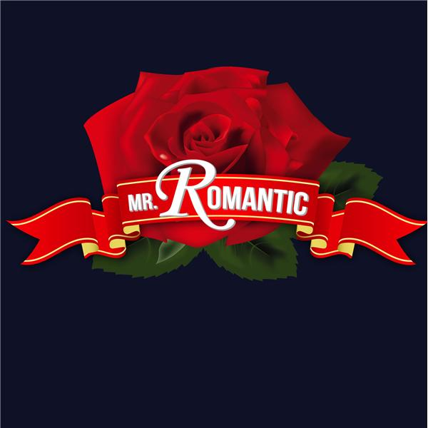 An evening with Mr Romance