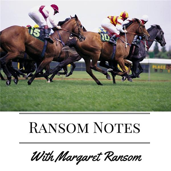 Ransom Notes with Margaret Ransom