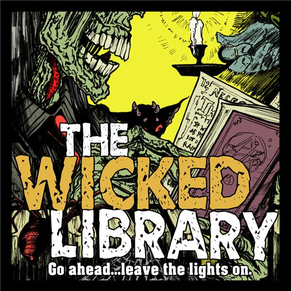Twl 712: Your Lease Has Expired 03/08 By The Wicked Library
