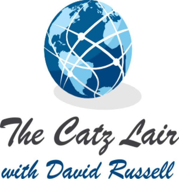 The Catz Lair Fitness Podcast