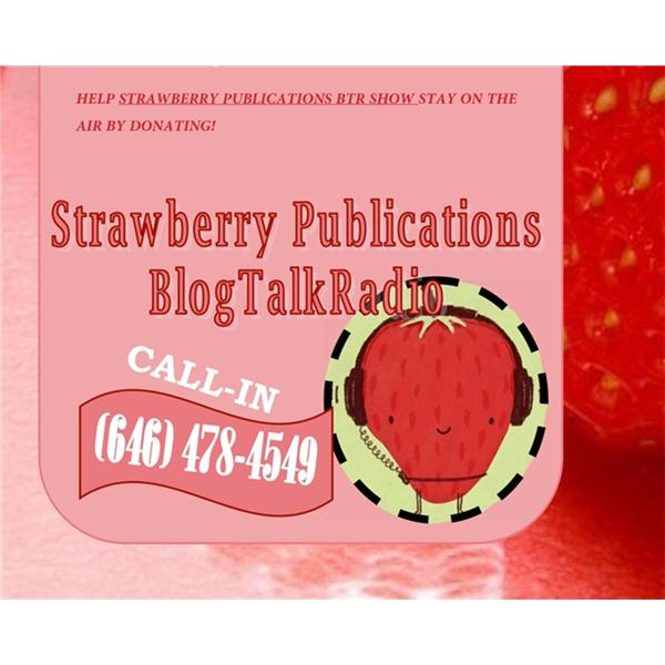Strawberry Publications