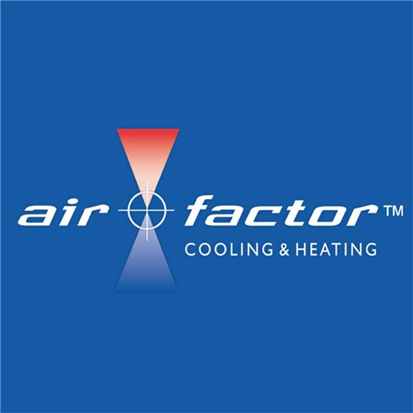 Air Factor Cooling Heating