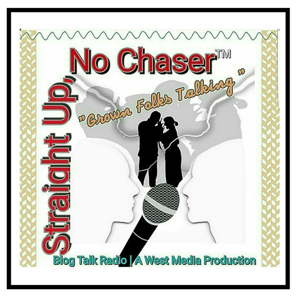 Straight Up No Chaser-GFT