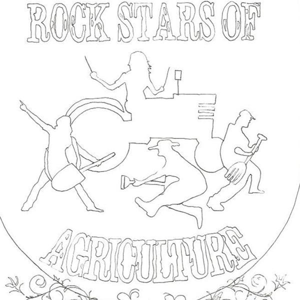 Rock Stars of agriculture