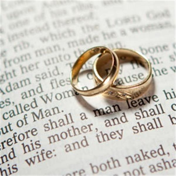 Marriage Rules Christian Way