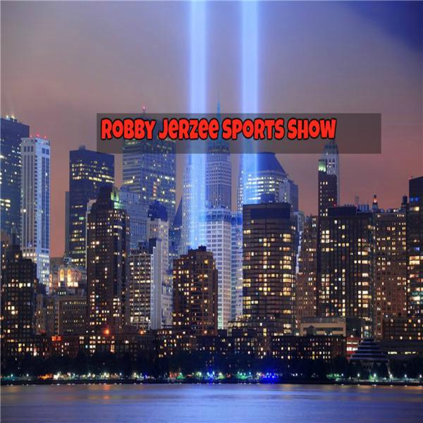 Robby Jerzee Sports Talk Show